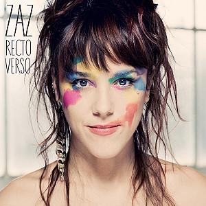 Zaz - Recto Verso [2018] (cd)