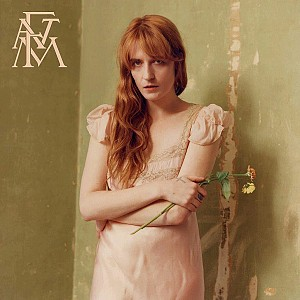 Florence and The Machine - High As Hope [2018] (cd)