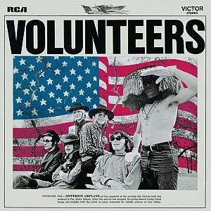 Jefferson Airplane - Volunteers [remastered] (cd)