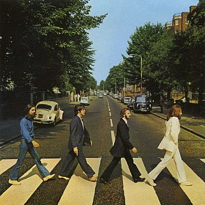 Beatles The - Abbey Road [remastered 2009] (cd)