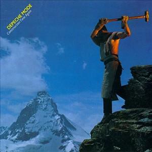 Depeche Mode - Construction Time Again [LP remastered 2016] (vinyl)