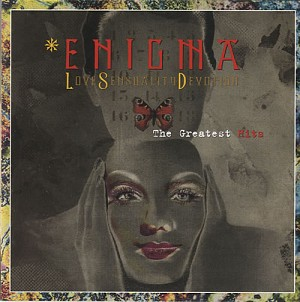 Enigma - Love Sensuality Devotion - Greatest Hits (cd)