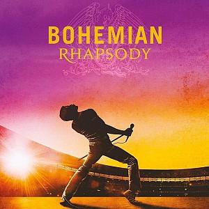 Queen - Bohemian Rhapsody - OST [LP] (2vinyl)