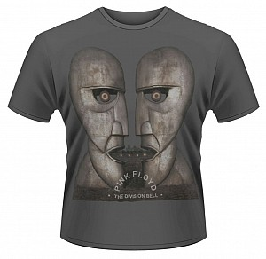 PINK FLOYD - The Division Bell [grey] (tricou)