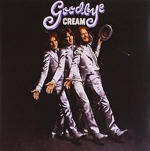 CREAM - Goodbye Cream [remastered] (cd)