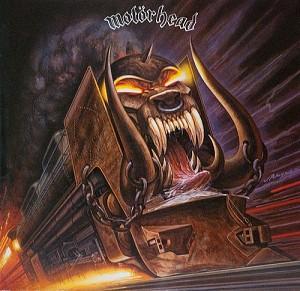 Motorhead - Orgasmatron (cd)