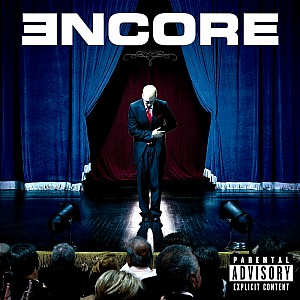 Eminem - Encore-E [explicit] (cd)