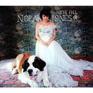 Norah Jones - The Fall [digipack] (cd)