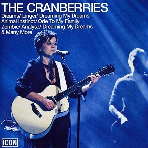 Cranberries - Icon - best Of (cd)