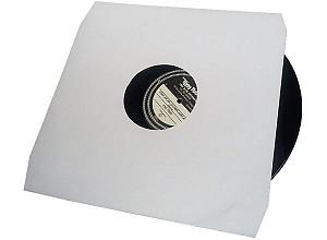 Folii Protectie Interioara Vinyl [Inner-sleeve] (LP)