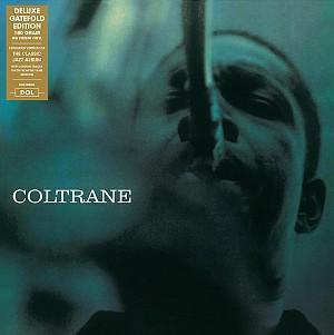 John Coltrane - Coltrane [180g LP gatefold] (vinyl)