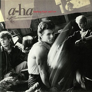 A-HA - Hunting High And Low [LP 2018] (vinyl)