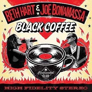 Beth Hart & Joe Bonamassa -  Black Coffee [LP] (2vinyl)