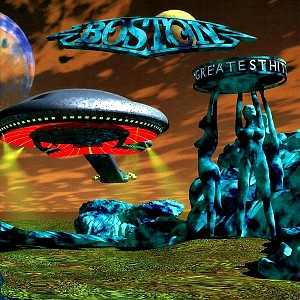 Boston - Gratest Hits (cd)