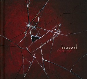 Lunatic Soul - Fractured [digipak] (cd)