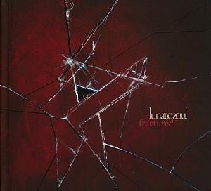 Lunatic Soul - Fractured [digipak] (cd)