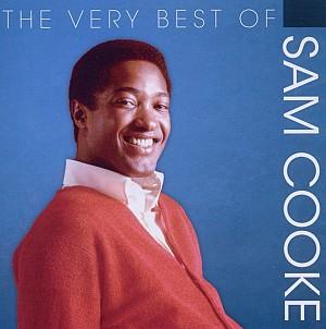 Sam Cooke - Very Best Of (cd)