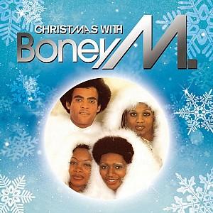 Boney M  - Christmas Album [LP] (vinyl)