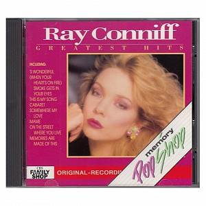 Ray Conniff - Greatest Hits (cd)