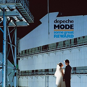 Depeche Mode - Some Great Reward [remaster 2006] (cd)