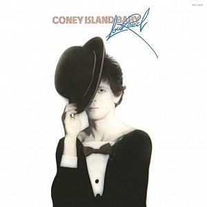 Lou Reed - Coney Island Baby [LP 2018] (vinyl)