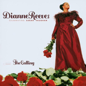 DIANNE REEVES - THE CALLING (sacdh)