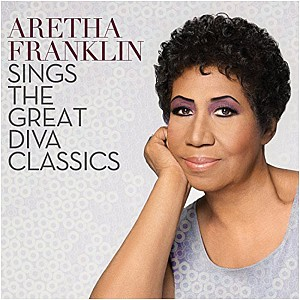 Aretha Franklin - Aretha Franklin Sings the Great Diva Classics [LP] (vinyl)