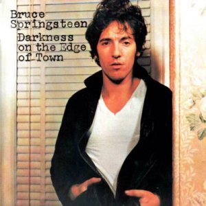 BRUCE SPRINGSTEEN - Darkness On The Edge Of Town [180g Audiophile LP remastered] (vinyl)