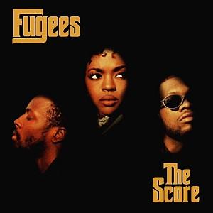 Fugees - The Score [Lp 2017] (2vinyl)