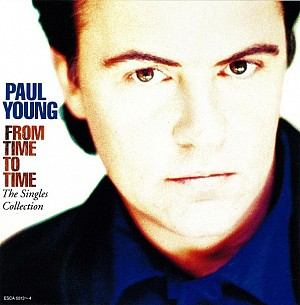 Paul Young - From Time To Time – The  Singles Collection (cd)