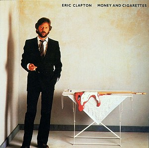Eric Clapton - Money and Cigaretts [remaster] (cd)