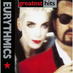 Eurythmics - Greatest Hits [18tracks 1999] (cd)