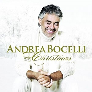 ANDREA BOCELLI - MY CHRISTMAS (Deluxe Edition) [cd]