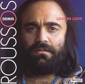 Demis Roussos - Lost In Love [Best Of] (cd)