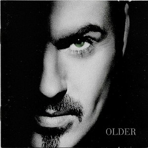 George Michael - Older [2008] (cd)