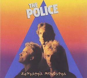 Police The- Zenyatta Mondatta [Classic Album] (cd)