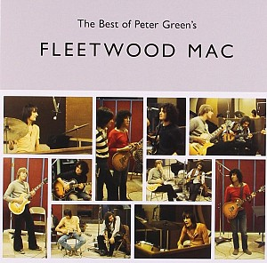 Fleetwood Mac - The Best Of Peter Green's Fleetwood Mac (cd)