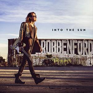 Robben Ford - Into The Sun [LP] (vinyl)