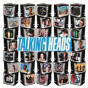 Talking Heads - The Collection (cd)