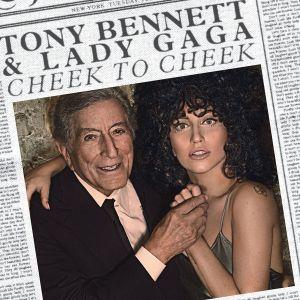 Tony Bennett & Lady Gaga - Cheek To Cheek (Romanian Version) (CD)