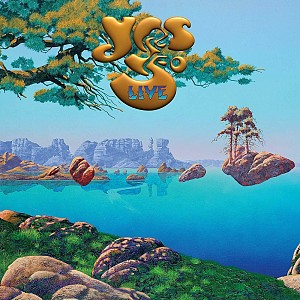 Yes - Yes 50 Live (2cd)