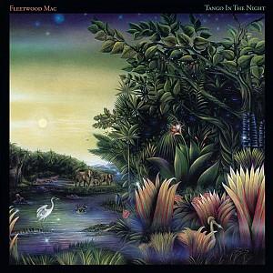 Fleetwood Mac - Tango In The Night [remastered] (cd)