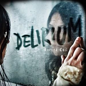LACUNA COIL - DELIRIUM [ gatefold black LP] (vinyl)