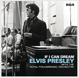 Elvis Presley - If I Can Dream With RPO (cd)