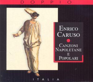 CARUSO Enrico - Canzoni Napoletane (2cd)