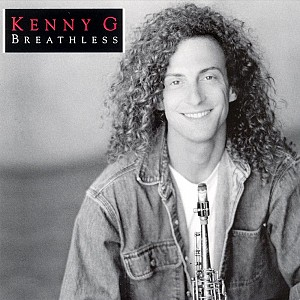 Kenny G - Breathless (cd)
