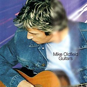 MIKE OLDFIELD - Guitars (cd)
