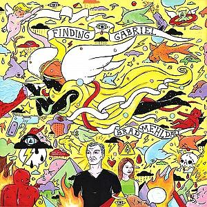 Brad Mehldau - Finding Gabriel (cd)