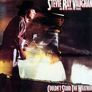 Stevie Ray Vaughan & Double Trouble - Couldn't Stand  The Weather [remastered] (cd)