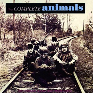 ANIMALS The - The Complete Animals [180g LP] (3vinyl)